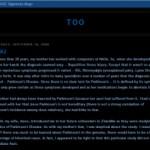 Sergei Brin habla de su salud en su propio blog