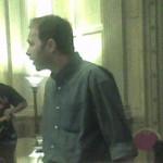 Golombek en Rosario, o el placer de hablar de ciencia