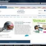 Nuestra campaña por el olvido en internet, en La Nación