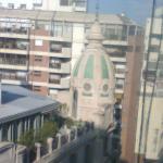 En la ciudad de las cúpulas