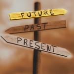 Pasado y presente sin futuro