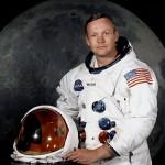 Neil Armstrong, el héroe de una aventura fascinante