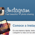 Tus fotos a merced de Instagram