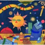Homenaje de Google a Xul Solar