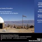 Campamentos científicos 2013