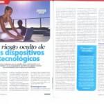 Privacidad: los riesgos ocultos de lo digital, en Cosmopolitan
