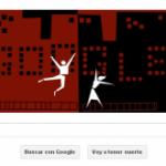Homenaje de Google a Saul Bass