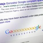 Google solo removerá los resultados en las páginas europeas