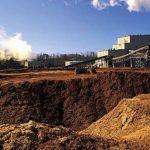 Proyecto de generación de energía con biomasa forestal