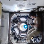 Un paseo por la Estación Espacial Internacional
