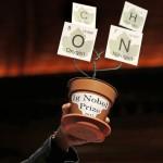 Se entregaron los Ig Nobel 2015
