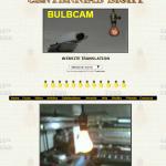 La lámpara que se burla de la obsolescencia programada