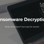 Soluciones de Avast para el problema del ransomware