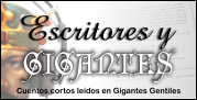 Escritores y Gigantes