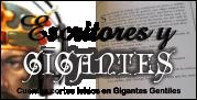 Escritores y Gigantes